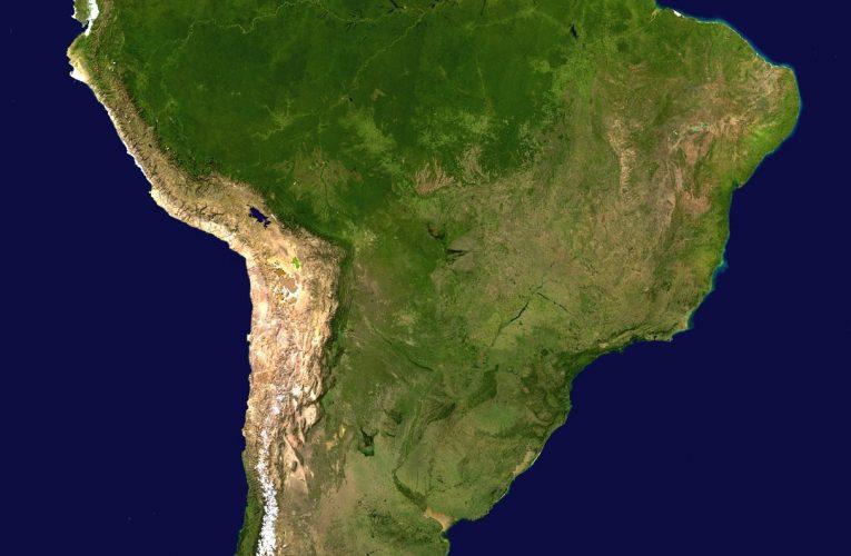 Tout savoir sur l'Amérique du Sud