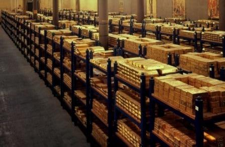 Comment acheter de l'or à la Banque de France ?