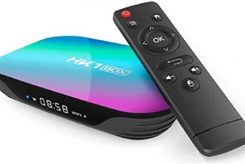Androïde box ou Smart TV ?