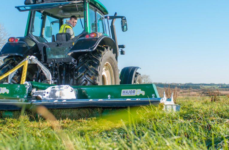 Les machines agricoles : des objets devenus indispensables dans l'agriculture moderne