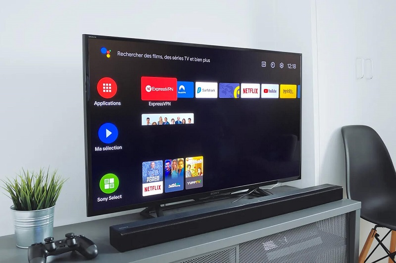 Comment installer spotify sur Smart TV Philips ?