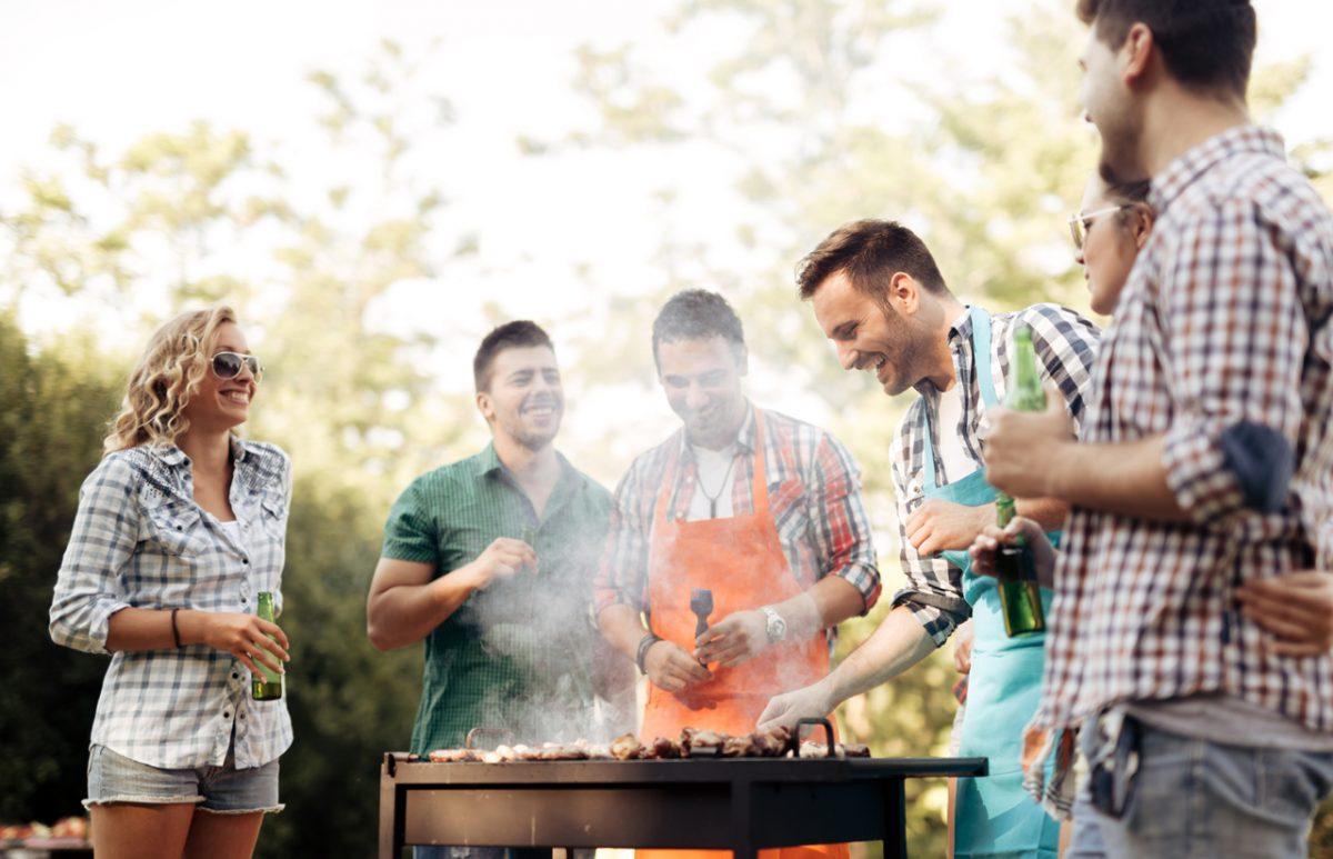 Balcon : le barbecue est-il autorisé ?