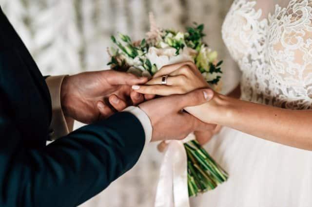 Mariages de nouveau à la hausse : comment organiser le plus beau jour de votre vie en 2021