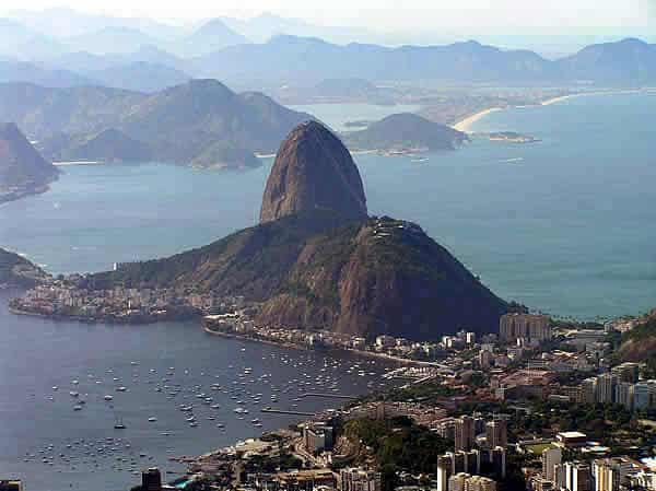 Quelle est la meilleure période pour aller à Rio de Janeiro ?
