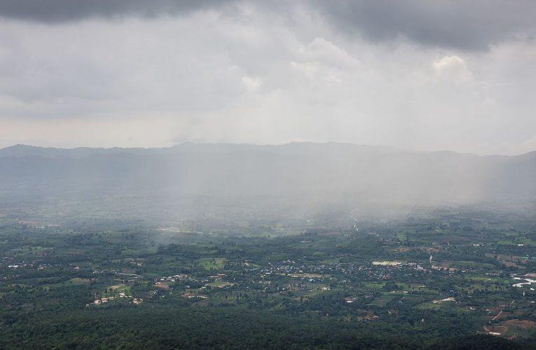 Quelle est la saison des pluies en Thaïlande ?