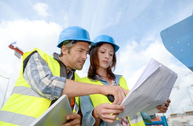 Faciliter le travail aux professionnels du BTP