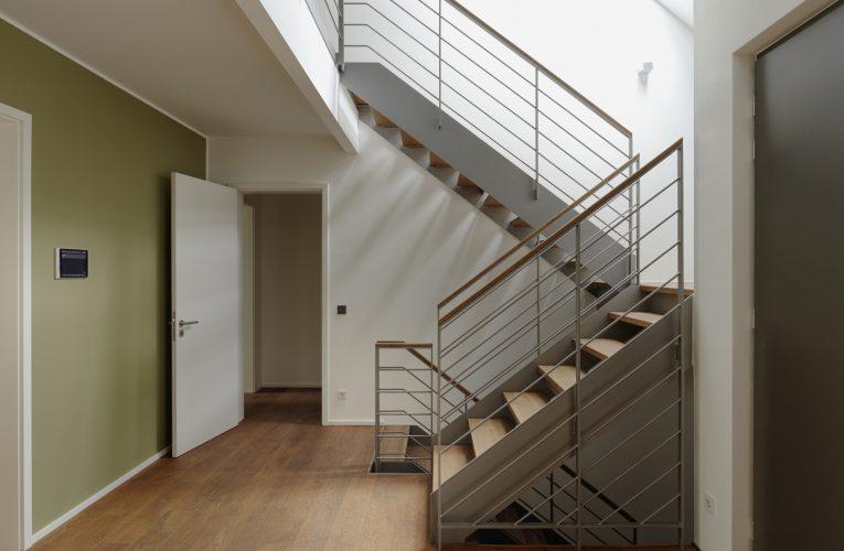 Quelle est la longueur d'une Tremis pour un escalier ?