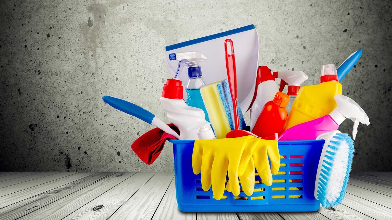 Comment choisir une société de nettoyage industriel?