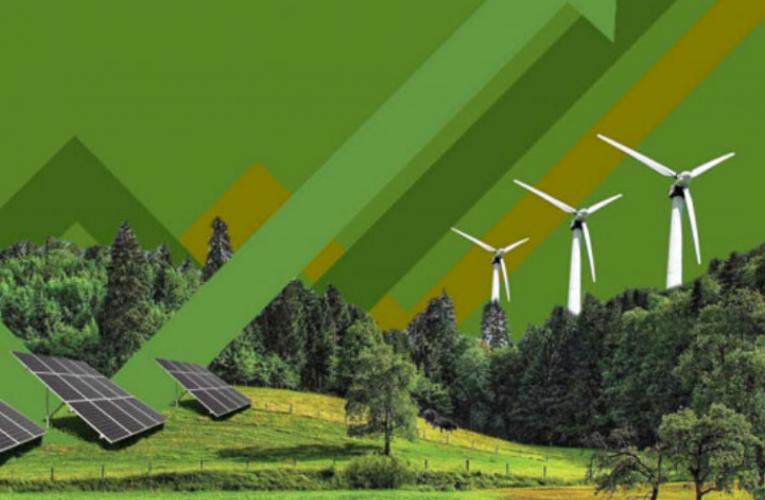 Qu'est-ce que la finance verte ?