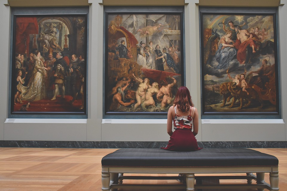 Ouvrir une galerie d'art, les avantages à en tirer