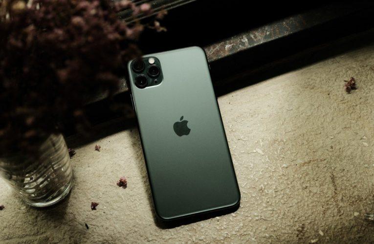 Quel est le meilleur iPhone pour les photos ?