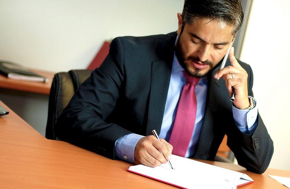 Les domaines de compétences d'un avocat