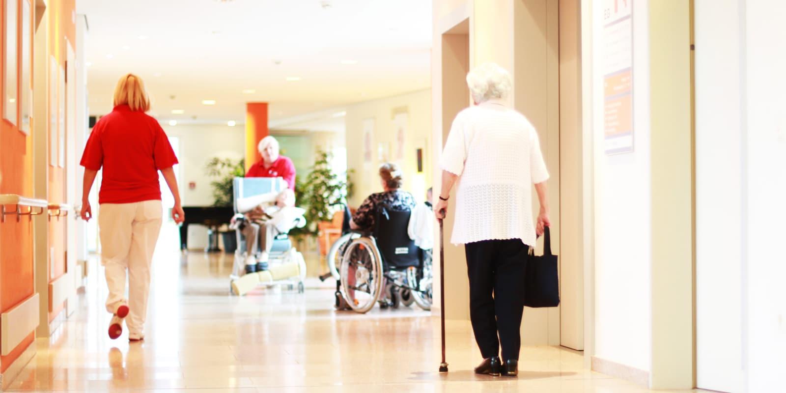 Trouver la meilleure maison de soins