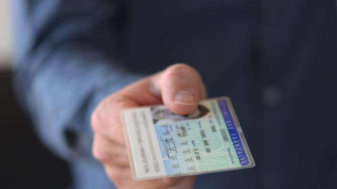 Comment demander une carte d'identité ?