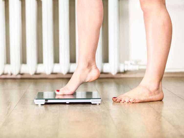 Quand se peser pour avoir son vrai poids ?
