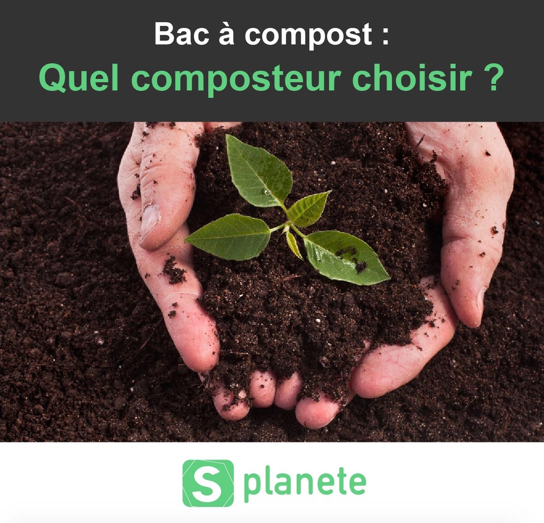 Bien choisir son compost