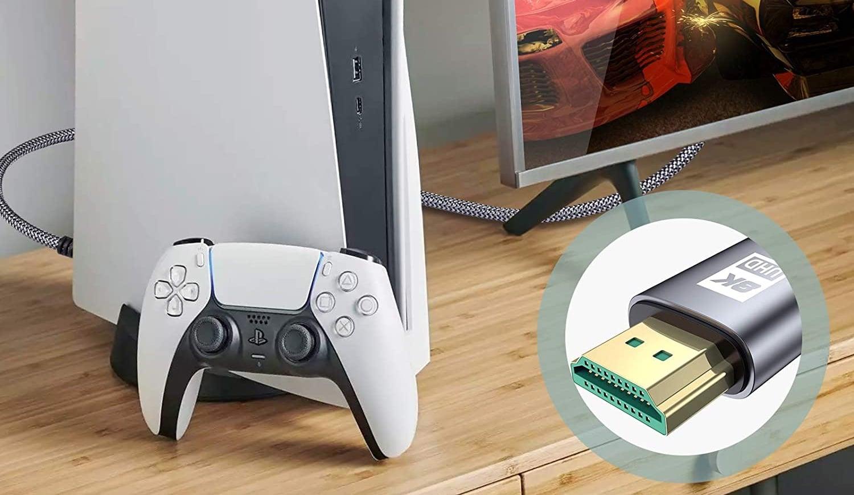 Quel HDMI pour PS5 ?